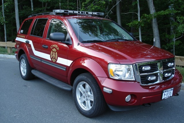 Seagrave Fire Apparatus >> South Salem Fire Department - Westchester County, New York