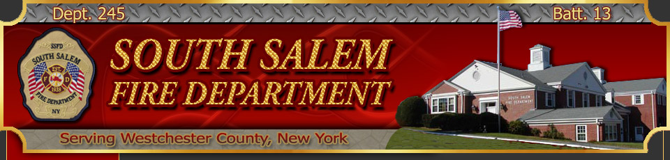 South Salem Fire Department